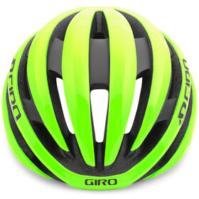 Giro Cinder MIPS Helmet mat highlight yellow